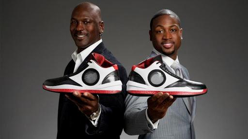 pourquoi adidas a refusé de signer Michael Jordan