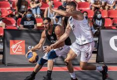 Image de l'article Quelle chaussure de basketball porter lorsqu'on a les genoux fragiles ?