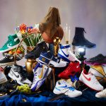 Infographie : Top 10 des chaussures les plus portées en NBA en 2019-2020