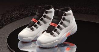 Image de l'article Une Jordan XI Adapt auto-laçante va être commercialisée!