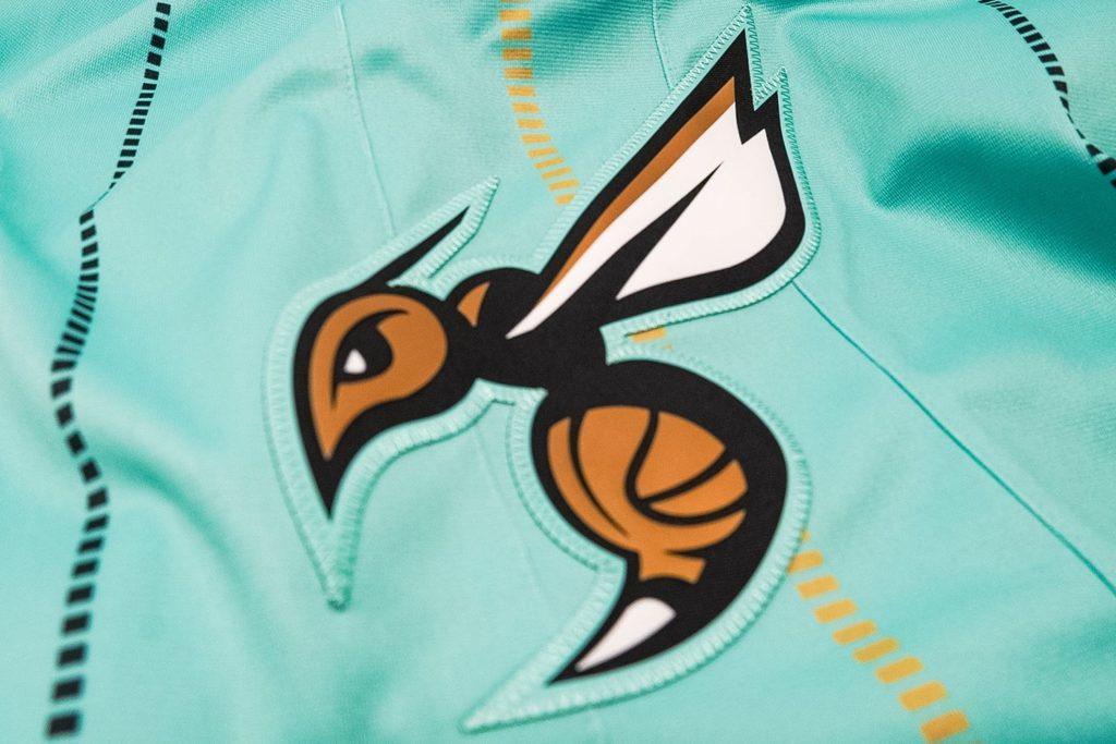 maillot city charlotte hornets 2020 2021