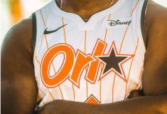 Image de l'article Le maillot City du Orlando Magic, un hommage à la Floride