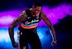 Image de l'article Maillot City des Spurs : le retour du maillot «Fiesta»
