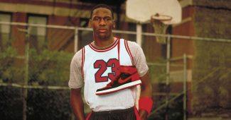 Image de l'article Pourquoi adidas a refusé de signer Michael Jordan en 1984 ?