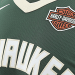 La NBA va t-elle intégrer un second sponsor sur les maillots officiels ?