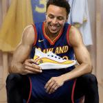 Curry Brand et Under Armour Curry 8 : du nouveau du côté de Stephen Curry!