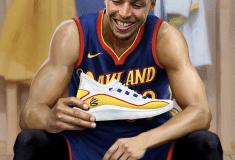Image de l'article Curry Brand et Under Armour Curry 8 : du nouveau du côté de Stephen Curry!