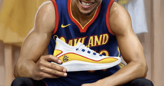 Image de l'article Curry Brand et Under Armour Curry 8 : du nouveau du côté de Stephen Curry !