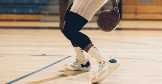 Image de l'article Harden Vol.5 de adidas : la 5ème chaussure signature de James Harden !