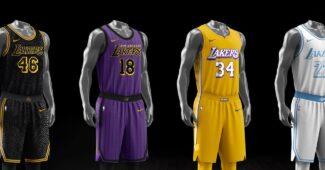 Image de l'article Quels sont les liens entre Nike et la NBA ?