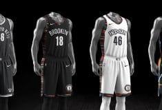 Image de l'article Maillots City NBA : l'évolution du maillot de chaque franchise dans le temps