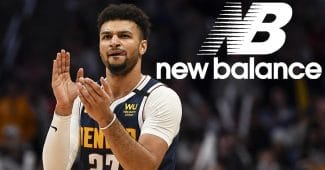 Image de l'article Jamal Murray quitte adidas pour rejoindre New Balance