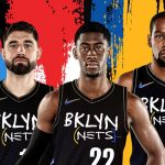Maillot City des Brooklyn Nets : un hommage à la culture locale