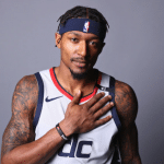 Maillot City des Wizards : un hommage à Washington D.C