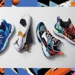 Why Not Zer0.4 de Jordan Brand, la 4ème chaussure signature de Russell Westbrook