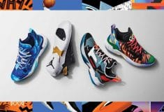 Image de l'article Why Not Zer0.4 de Jordan Brand, la 4ème chaussure signature de Russell Westbrook
