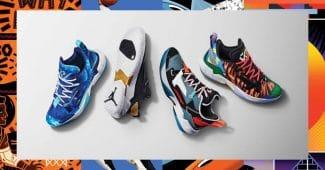 Image de l'article Why Not Zer0.4 de Jordan Brand, la 4ème chaussure signature de Russell Westbrook