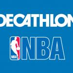 Tarmak et Décathlon en partenariat avec la NBA!