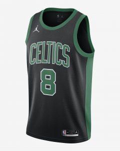 Statement Edition du Boston Celtics