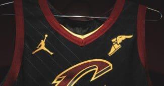 Image de l'article Maillots Statement 2021 : le maillot «Jordan» de chaque franchise NBA