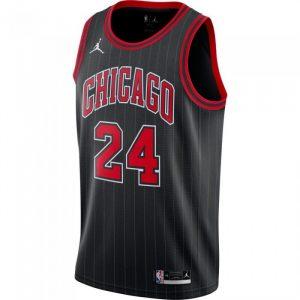 Statement Edition du Chicago Bulls