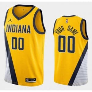 Statement Edition du Indiana Pacers