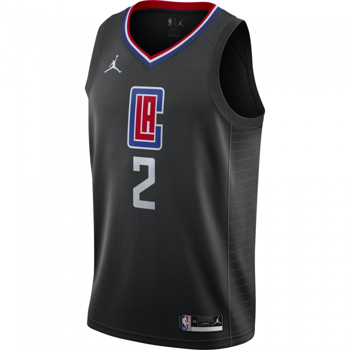 maillot statement los angeles clippers jordan 2021