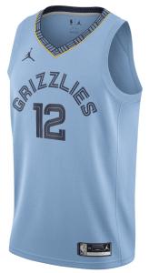 Statement Edition du Memphis Grizzlies