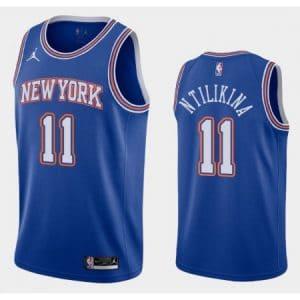 Statement Edition du New York Knicks
