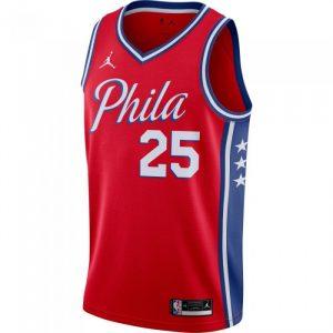 Statement Edition du Philadelphia 76ers