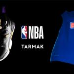 Les chaussures NBA de la collection Tarmak disponibles en ligne!