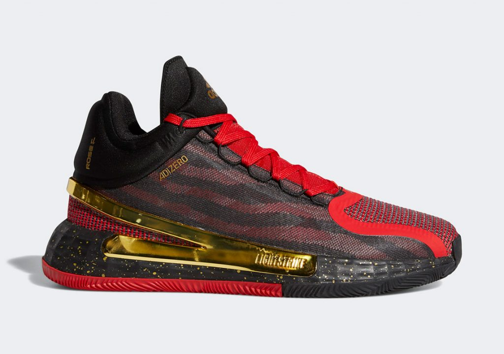 d rose 11 chinese new year nouvel an chinois 2021