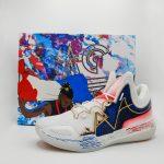 Kayo «Captain Drew» : Crossover Culture lance une chaussure dédiée à Andrew Albicy!