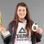 Marie-Eve Paget : son parcours, le basket féminin, Peak… et le 3×3!