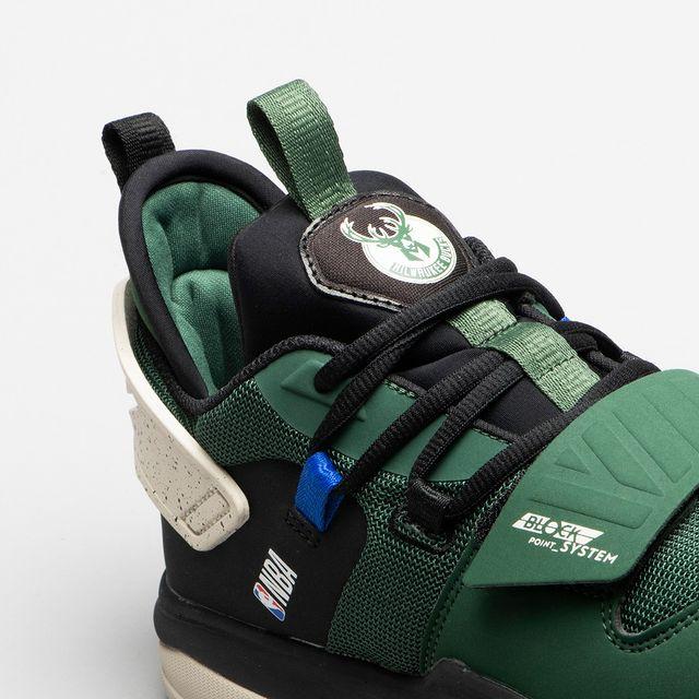 tarmak-chaussure-basket-elevate-milwaukee-bucks