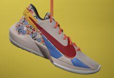 Image de l'article Timeout basketpack : un format vidéo de deux minutes pour présenter une chaussure