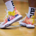 1OFF Unique : un passionné customise des chaussures de basketball (entre autres!)
