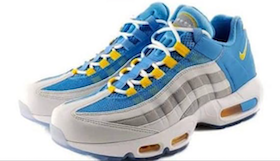 Air Max 95 NRG Lakers City