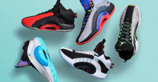 Image de l'article Jordan 35 : tous les coloris connus à ce jour