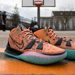 Kyrie 7 : tous les coloris de la chaussure de Uncle Drew