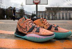 Image de l'article Kyrie 7 : tous les coloris de la chaussure de Uncle Drew