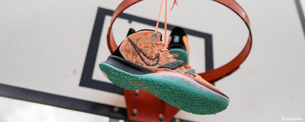 kyrie 7 play for the future all star game 2021