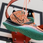 Kyrie 7 « All Star » : Play for the Future