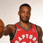 Norman Powell rejoint And1