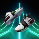 Peak Flash 2 : une nouvelle chaussure dédiée à Lou Williams