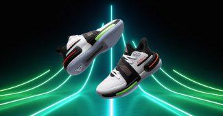 Image de l'article Peak Flash 2 : une nouvelle chaussure dédiée à Lou Williams