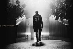 Image de l'article Nike et Kobe Bryant : c'est terminé!