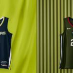 Edition Explorer des maillots WNBA : le guide