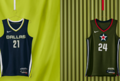 Image de l'article Edition Explorer des maillots WNBA : le guide