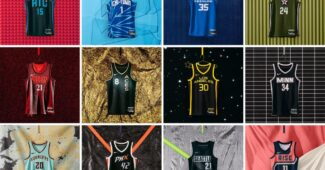 Image de l'article Maillot WNBA « Rebel Edition » : le guide